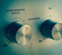 Lee Sung Hoon - Vol.1 - MOTIVATION (KR)