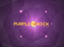 PurpleBeck - Crystal Ball (Normal Edition) (KR)