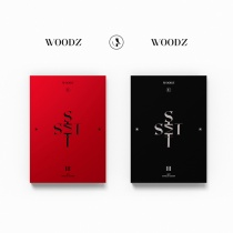 WOODZ - Single Album - SET (KR)