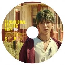 SF9 - Sensational Feeling Nine HWI YOUNG LTD