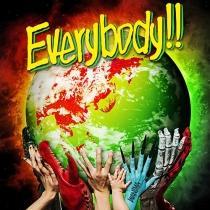 WANIMA - Everybody!!