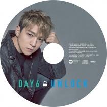 DAY6 - UNLOCK SUNGJIN Ver.