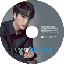 DAY6 - UNLOCK YOUNG K Ver.