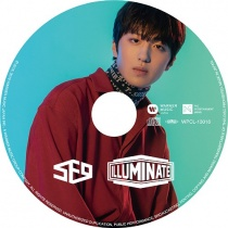 SF9 - ILLUMINATE CHA NI LTD