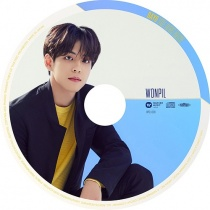 DAY6 - The Best Day2 - WONPIL ver.