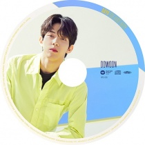 DAY6 - The Best Day2 - DOWOON ver.