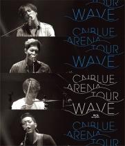 """CNBlue - 2014 Arena Tour """"WAVE"""" @ Osaka-jo Hall Blu-ray"""