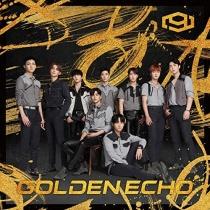 SF9 - Golden Echo Type B LTD