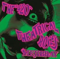 "MEJIBRAY - THE ""420"" THEATRICAL ROSES"