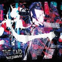 MEJIBRAY - THE END Type A LTD