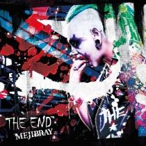 MEJIBRAY - THE END Type B LTD