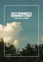 WINNER - 2017 WINNER'S SUMMER STORY (KR)