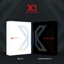 X1 - Mini Album Vol.1 - Bisang : Quantum Leap (KR)
