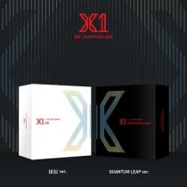 X1 - Mini Album Vol.1 - Bisang : Quantum Leap (Kihno Kit) (KR)