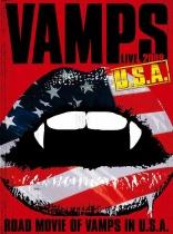 VAMPS - Live 2009 U.S.A. LTD