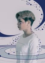 Ahn Ye Eun - Vol.2 - O (KR)
