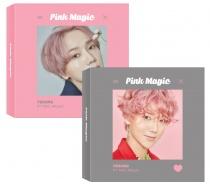 Ye Sung (Super Junior) - Mini Album Vol.3 - Pink Magic (Kihno Album) (KR)