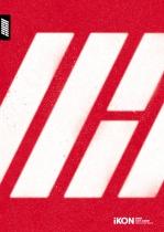 iKON - Debut Half Album - Welcome Back (KR)