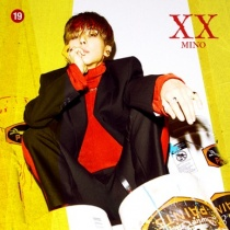 Mino (Winner) - First Solo Album - XX (KR)