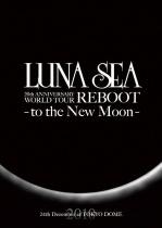 Luna Sea - 20th ANNIVERSARY WORLD TOUR TOKYO DOME