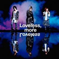 Megamasso - Loveless, more Loveless