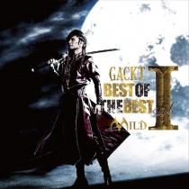 Gackt - Best of the Best Vol.1 - Mild
