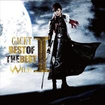 Gackt - Best of the Best Vol.1 - Wild