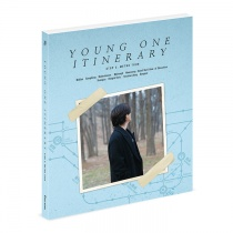 YOUNG K - YOUNG ONE ITINERARY - STOP 2: METRO TOUR (KR) PREORDER