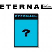 Young K (DAY6) - Mini Album Vol.1 - Eternal (KR) PREORDER