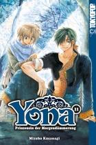Yona – Prinzessin der Morgendämmerung 11