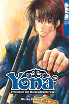 Yona - Prinzessin der Morgendämmerung 29