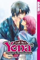 Yona - Prinzessin der Morgendämmerung 30