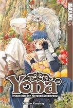 Yona - Prinzessin der Morgendämmerung 10