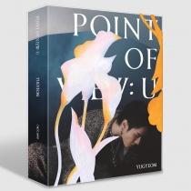 YUGYEOM - EP Album Vol.1 - Point Of View: U (KR) PREORDER