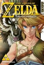 The Legend of Zelda: Twilight Princess 1