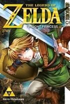 The Legend of Zelda: Twilight Princess 2