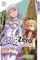 Re:Zero - Capital City 2