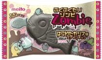 Meito Puku Puku Zombie Tai Choco Cassis