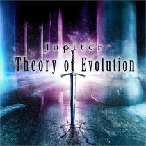 Jupiter - Theory of Evolution CD+DVD