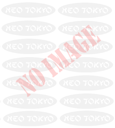 Fairy Tail PVC Lucy Keychain